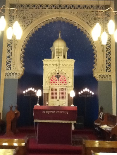 rabbisylviarothschild