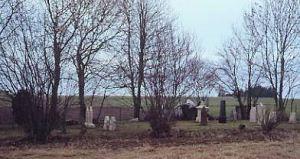ottenstein cemetery