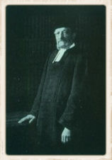 Rabbi Joseph, Morris2