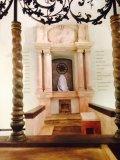pinkus synagogue