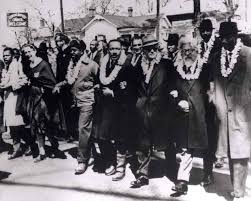 heschel at selma